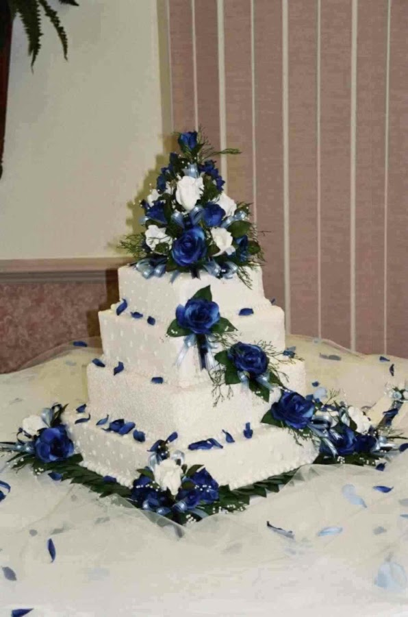 Play Design Your Wedding Cake : Wedding cake ideas designs - Android Apps on Google Play