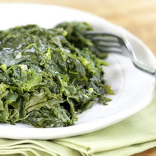 Collard Greens and Kale Recipe