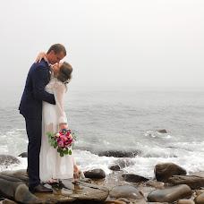 Wedding photographer Aleksandra Koroleva (spirit). Photo of 17.10.2017