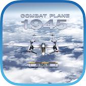 Combat Plane 1945 Air Strike