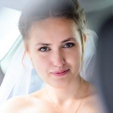 Wedding photographer Yuliya Atamanova (atamanovayuliya). Photo of 09.06.2017