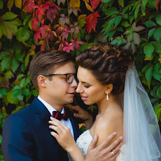 Wedding photographer Irina Klyuchevskaya (kluchevskaja). Photo of 29.01.2015