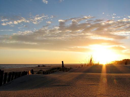 Southern Sunsets II