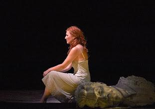Photo: LADY MACBETH VON MZENSK - Wiener Staatsoper, 8.3.2015. Angela Denoke. Foto: Wiener Staatsoper/Michael Pöhn