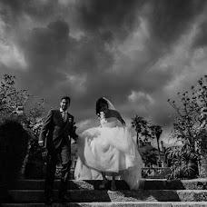 Wedding photographer Christophe Pasteur (pasteur). Photo of 09.02.2017