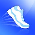 Walk Tracker - Step Counter Free & Calorie Burner icon
