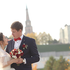 Wedding photographer Artemiy Dugin (kazanphoto). Photo of 13.12.2017