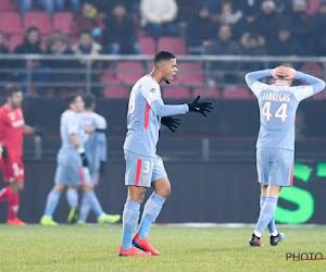 Ligue 1 : Monaco n'y arrive toujours pas, Nice s'impose