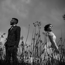 Vestuvių fotografas Juan manuel Pineda miranda (juanmapineda). Nuotrauka 11.07.2019