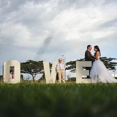 Wedding photographer Miguel Velasco (miguelvelasco). Photo of 25.08.2017