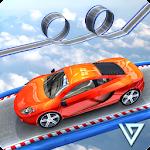 Impossible Car Crash Stunts - Car Racing Game Icon