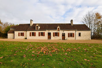 maison à Préaux-du-Perche (61)
