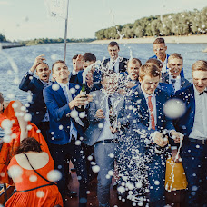 Wedding photographer Artem Yakubenko (ArtChie). Photo of 30.07.2015