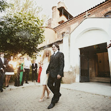 Wedding photographer Dmitry Shumanev (Yakomasi). Photo of 31.10.2012