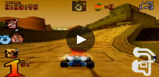 Crash Team Racing Android Apk Free Download - bolembus's blog