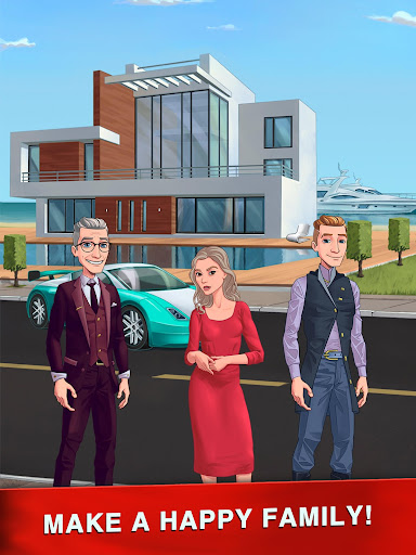 Hit The Bank: Life Simulator screenshot 7