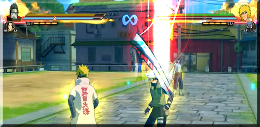 Guide Naruto Ninja Storm 4 Games (apk) free download for Android/PC/Windows screenshot