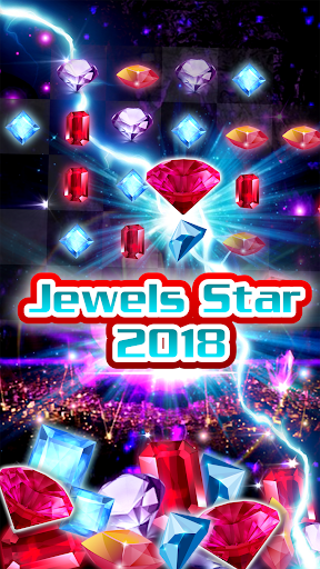 Jewel Star 2018 screenshot 7