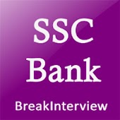BreakInterview - SSC/Bank Exams & Current Affairs