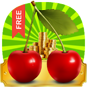 Cherry BONUS Slot Casino