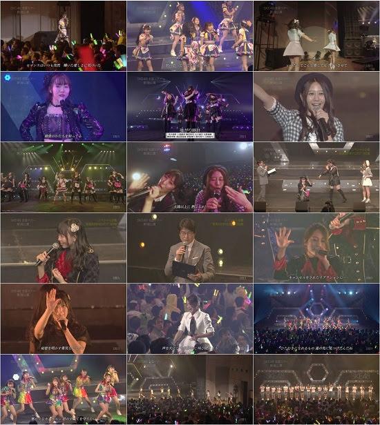 (TV-LIVE)(720p+1080i) SKE48 47都道府県全国ツアー2018新潟公演 全曲ノーカット版 180331