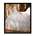 wedding dress ideas icon