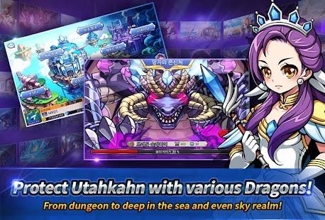 Dragon Village - náhled