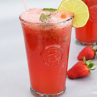 Strawberry Sprite Drink Recipes