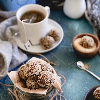 Sugar Plums Recipe