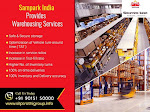 Best Warehousing Services in India, Affordable Warehouse Services in India