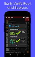 Screenshot of Build Prop Tweaker Pro