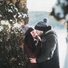 Wedding photographer Aleksandr Skvorcov (ASkvortsov). Photo of 16.01.2015