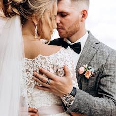 Wedding photographer Roman Ivanov (Morgan26). Photo of 09.08.2018
