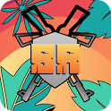 Battle Royale Multiplayer Survival Shooter icon