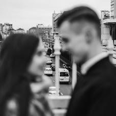 Bryllupsfotograf Anna Prokopovich (hannaphota). Bilde av 13.03.2019
