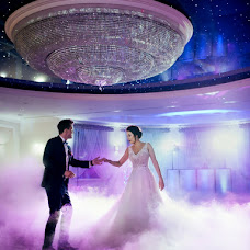 Wedding photographer Monika Klich (bialekadry). Photo of 03.05.2019