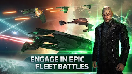 Star Trek™ Fleet Command APK screenshot thumbnail 2