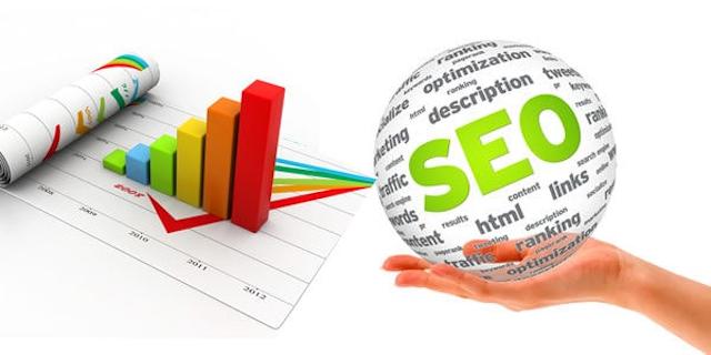 Dịch vụ SEO giúp thương hiệu của doanh nghiệp vươn xa