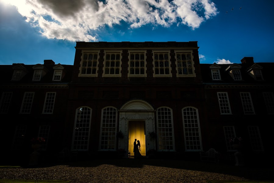 Wedding photographer Jon Mold (jonmold). Photo of 20.09.2016