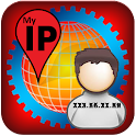 My IP and More icon
