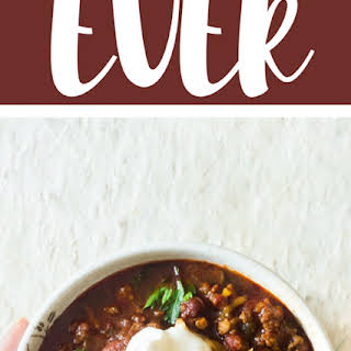 Chili Without Kidney Beans Recipes.