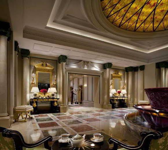 The Ritz-Carlton, Guangzhou