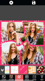 Photo Collage Maker - Photo Editor & Photo Collage Screenshot