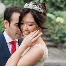 ช่างภาพงานแต่งงาน Ratchakorn Homhoun (Roonphuket) ภาพเมื่อ 08.07.2018