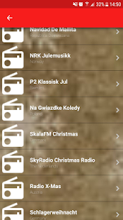100 Christmas Radio & Christmas Countdown - náhled