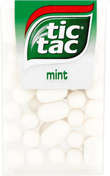 Tic Tacs - Fresh Mint