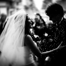 Wedding photographer emanuele giacomini (giacomini). Photo of 05.10.2015