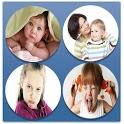 كيف تعاملين طفلك icon