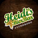 Heidi's Bier Bar Svendborg icon