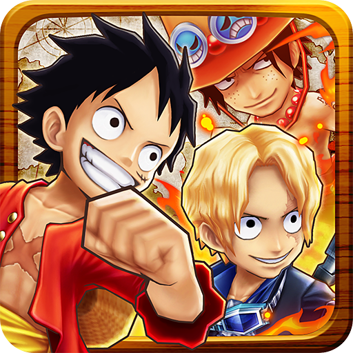 ONE PIECE THOUSAND STORM (game)